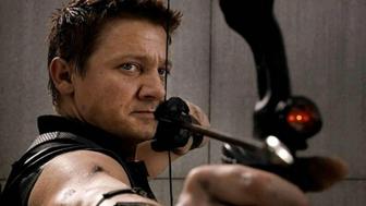 Disney+ : la série Hawkeye dévoile son générique très James Bond
