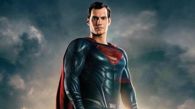 Henry Cavill n'a pas dit adieu à Superman