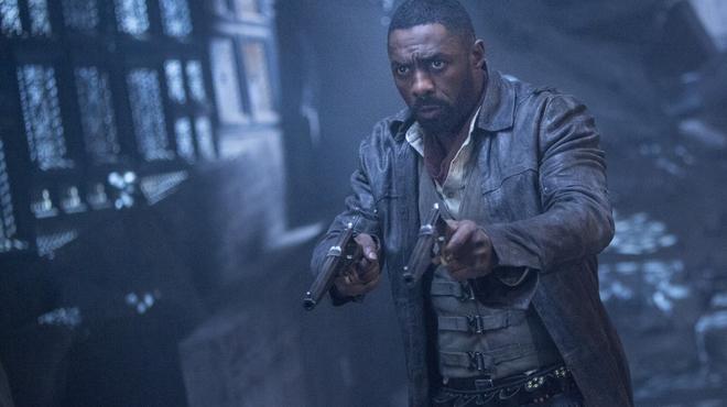 Idris Elba en star d'un western produit par Jay-Z pour Netflix