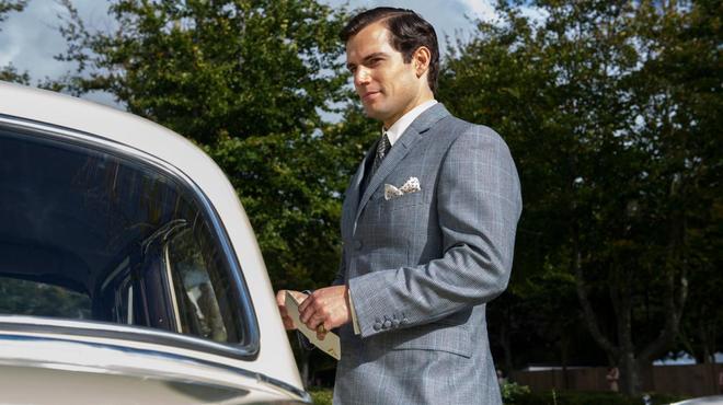 James Bond : Henry Cavill révèle la raison pour laquelle il n'a pas été retenu pour Casino Royale