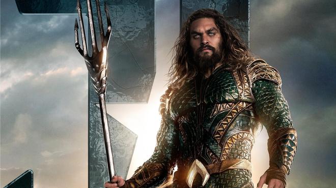 Justice League : découvrez Aquaman dans une image poignante inédite du Snyder Cut