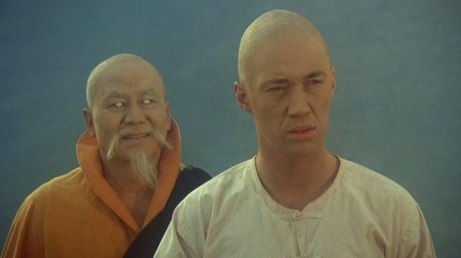 Kung Fu : la série avec David Carradine va avoir un reboot