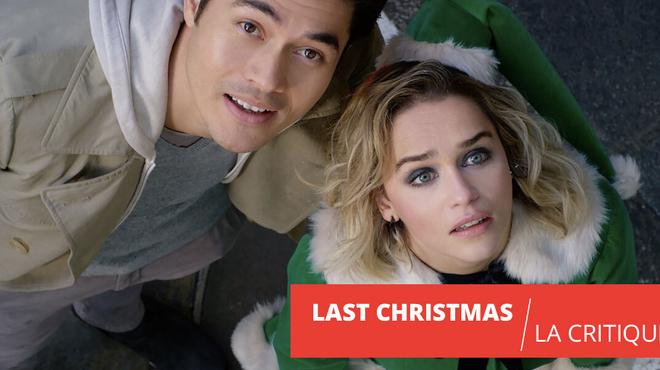 Last Christmas : la jolie surprise de Noël signée Paul Feig