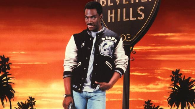 Le Flic de Beverly Hills 4 : Netflix récupère le projet