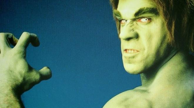 Le premier interprète de Hulk est déçu de la représentation du personnage dans Avengers Endgame