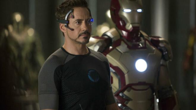 Marvel : Disney change d'avis et propose Robert Downey Jr aux Oscars