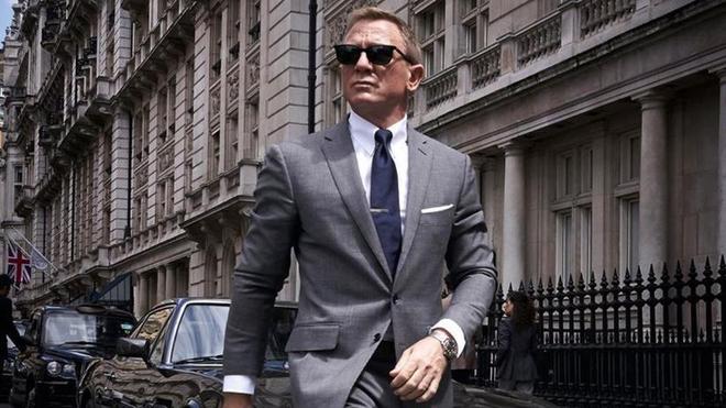 Mourir peut attendre : le 25ème James Bond est le plus cher de la franchise