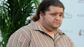 Que devient Jorge Garcia (Lost : Les Disparus) ?