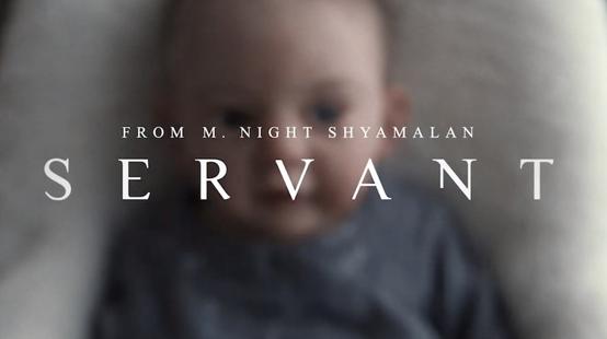 Servant : une saison 2 pour la série de Shyamalan sur Apple
