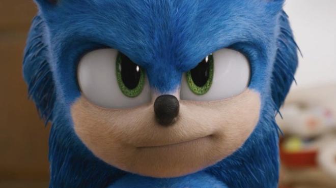 Sonic : le redesign du hérisson a coûté très cher à Paramount