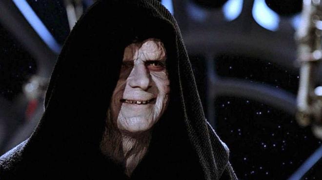 Star Wars 9 : on sait qui a eu l'idée du retour de Palpatine