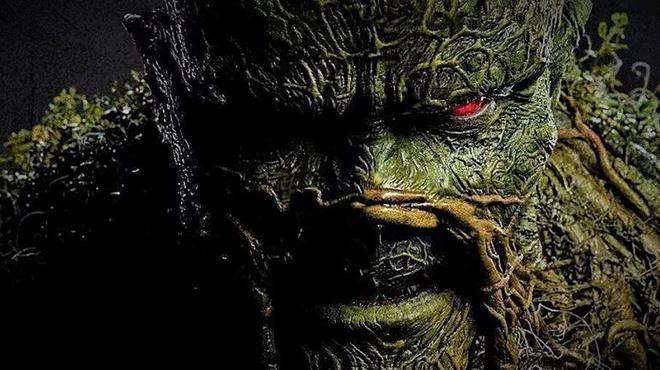 Swamp Thing : voilà ce qui était prévu pour une saison 2