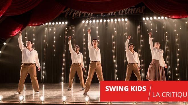 Swing Kids : la danse face aux idéologies