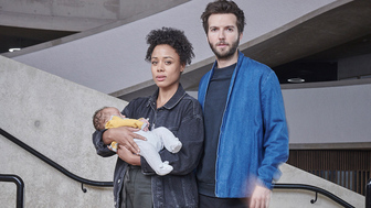 The Feed : rencontre avec Guy Burnet et Nina Toussaint-White