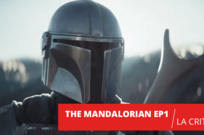 The Mandalorian épisode 1 : un début en demi-teinte