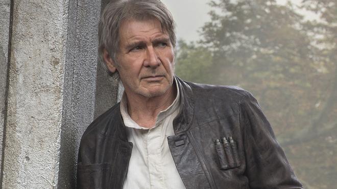 The Staircase : Harrison Ford pour la première fois en star d'une série