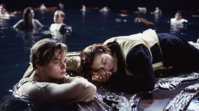 Titanic : Céline Dion croit savoir pourquoi Jack n'est pas monté sur la planche