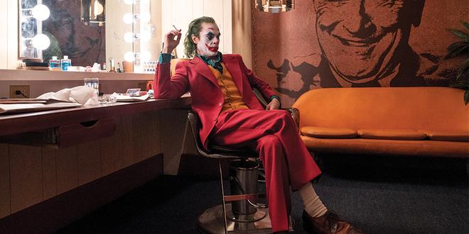 Joker : Todd Phillips révèle des photos du tournage et une référence surprise