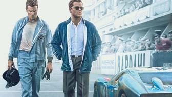 Top des meilleurs films de courses de voitures
