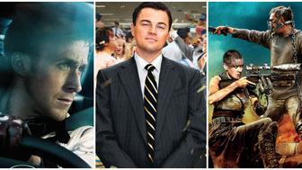 Top des meilleurs films des années 2010