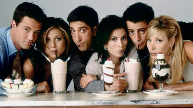 Friends : HBO Max prépare bien un revival de la série