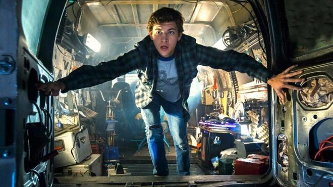 Wireless : Tye Sheridan décroche le premier rôle de la série survival produite par Steven Soderbergh