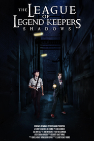 The League of Legend Keepers: Shadows