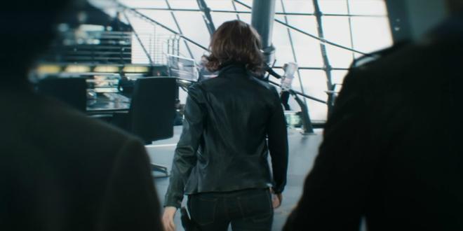 Black Widow : découvrez tous les détails de la bande annonce
