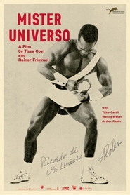 Mister Universo