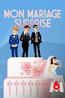 Mon mariage surprise
