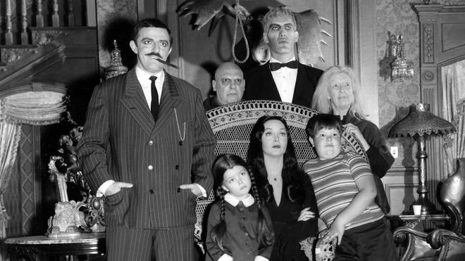 La Famille Addams : de 1938 à aujourd'hui, retour sur cette famille culte