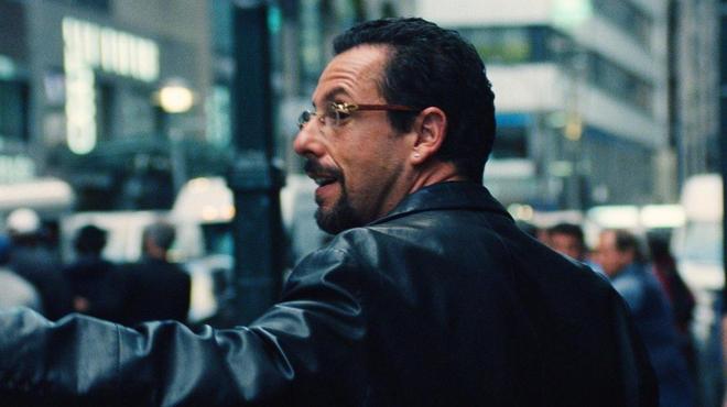 Adam Sandler menace de faire de mauvais films s'il ne gagne pas l'Oscar