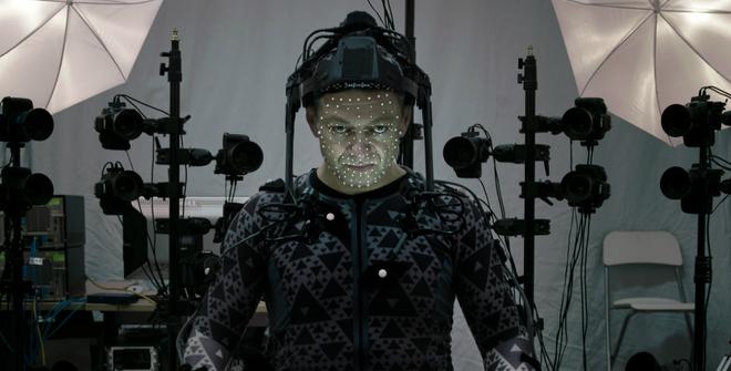 La Planète des Singes Suprématie sur France 2 : retour sur Andy Serkis le roi de la motion capture