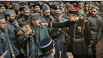 Top des meilleurs films sur la Première Guerre Mondiale