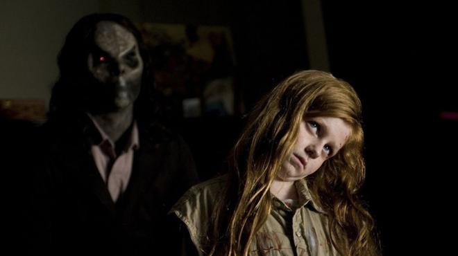 Scott Derrickson (Sinister) travaille sur un nouveau film d'horreur