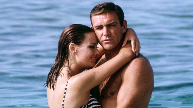 Claudine Auger, première James Bond girl française, est décédée