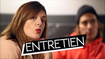 Notre dame : Valérie Donzelli nous parle de Paris et de son cinéma
