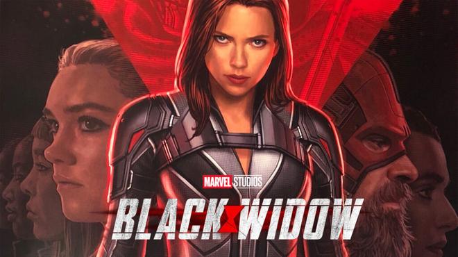 Black Widow : découvrez tous les détails de la bande-annonce