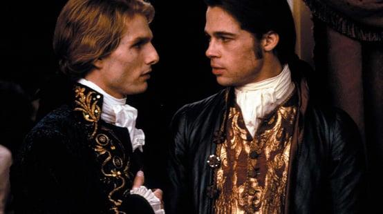 Entretien avec un vampire : la série ne se fera pas