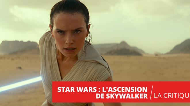 Star Wars 9 : J. J. Abrams conclut proprement la nouvelle trilogie