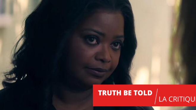 Truth Be Told : un crime drama peu prenant