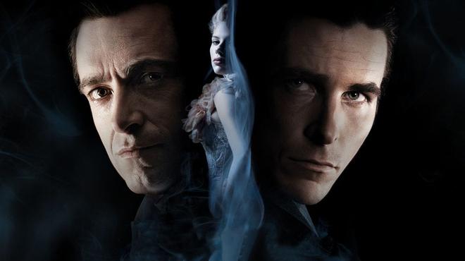Le Prestige sur Netflix : quand Christian Bale est devenu magicien