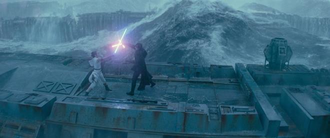 Critique Star Wars 9 : J. J. Abrams referme proprement la nouvelle trilogie