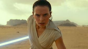 Star Wars 9: Daisy Ridley s'exprime sur la fin de Rey