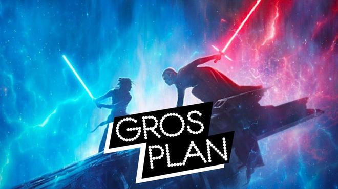 Star Wars : découvrez la signification des couleurs des sabres laser