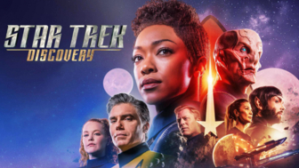 Star Trek Discovery : la saison 2 disponible en Steelbook Édition Spéciale Fnac Blu-ray
