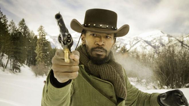 Django Unchained : 3 anecdotes à savoir