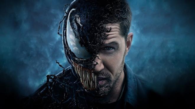 Venom 2 : Tom Hardy partage quelques photos de tournage