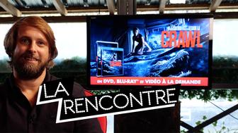 Shining, Les Dents de la Mer... : Alexandre Aja nous parle de ses films d'horreur préférés