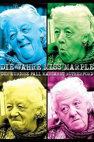La vraie Miss Marple : Margaret Rutherford